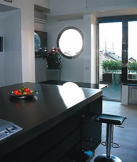 Home Arredamento Casa Come Arredare Una Casa A Due Piani Pictures to ...